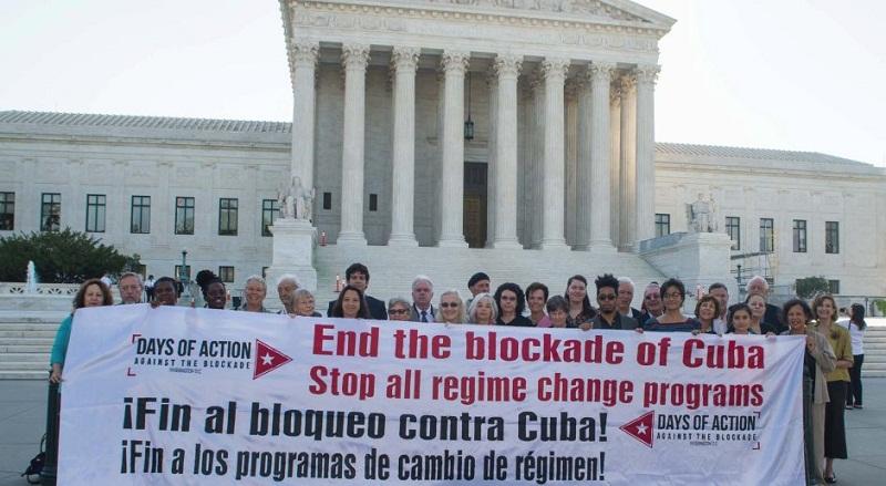 Sospecha de Rusia por ataques a embajada en Cuba