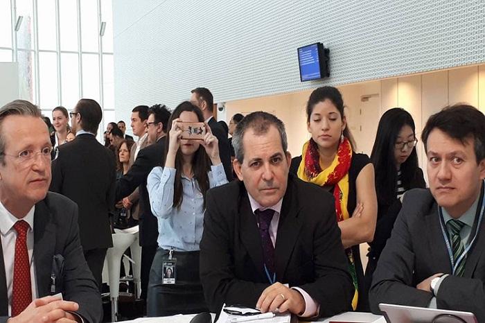 Reelegida Cuba para Junta de Desarrollo Industrial de ONUDI