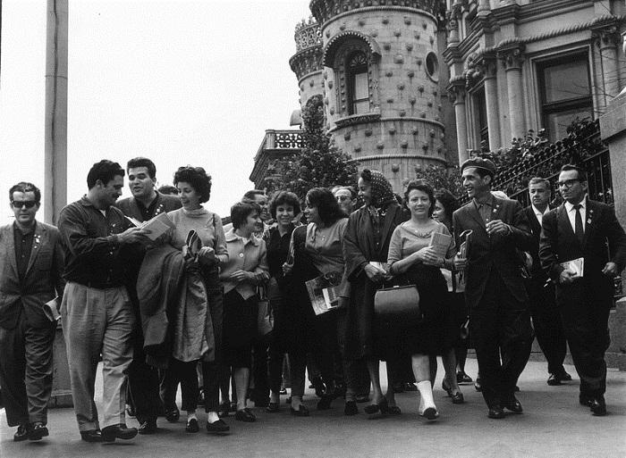 Cuba en 1962: Un programa de paz para el Caribe (+Audio)