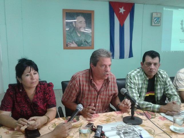 Aporte popular en Las Tunas enriquece al Proyecto de Constitución