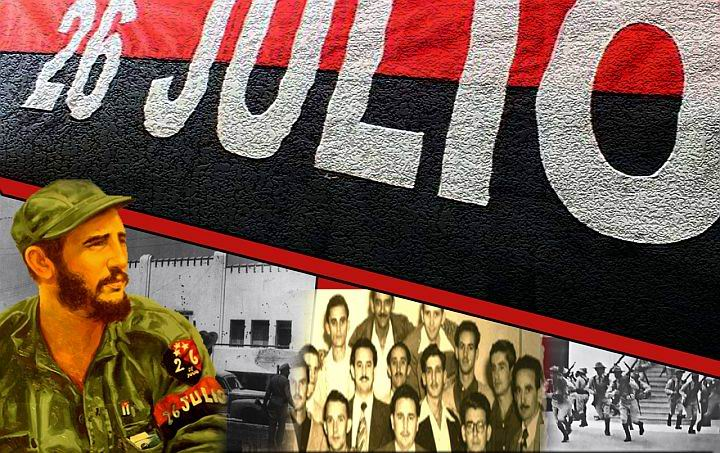 Friends of Cuba to Attend National Rebellion Day Meeting