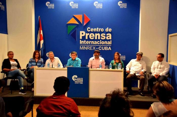 Un diálogo por la Paz en Colombia (+ Audio)
