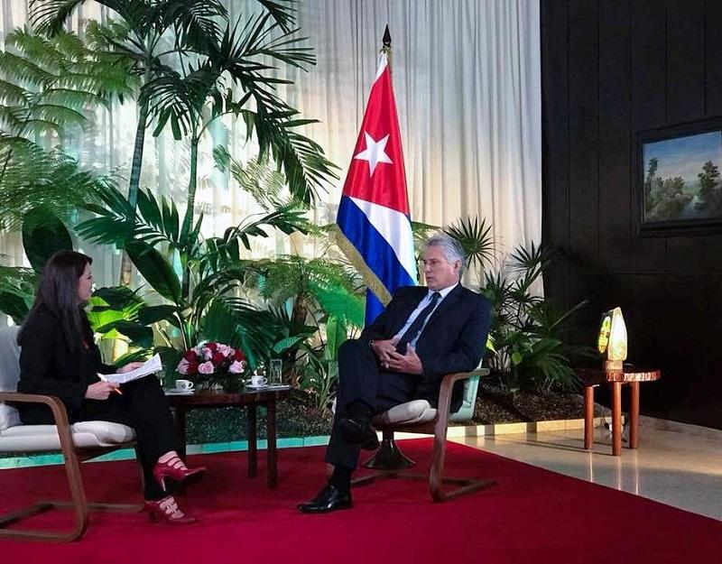 A pesar del Bloqueo, Cuba actualiza su modelo económico y social