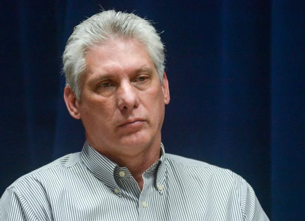 Diaz-Canel: Pompeo is ignorant of the history and principles of the Cuban Revolution