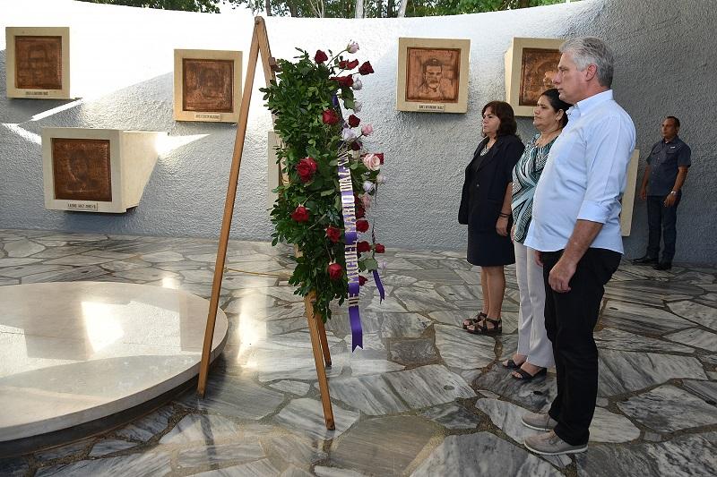 Miguel Díaz-Canel realiza visita gubernamental a Artemisa
