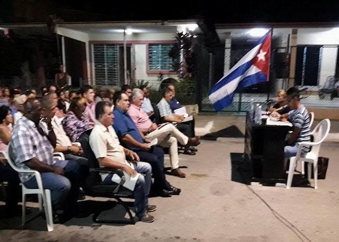 Díaz-Canel: Tendremos una Constitución más robusta
