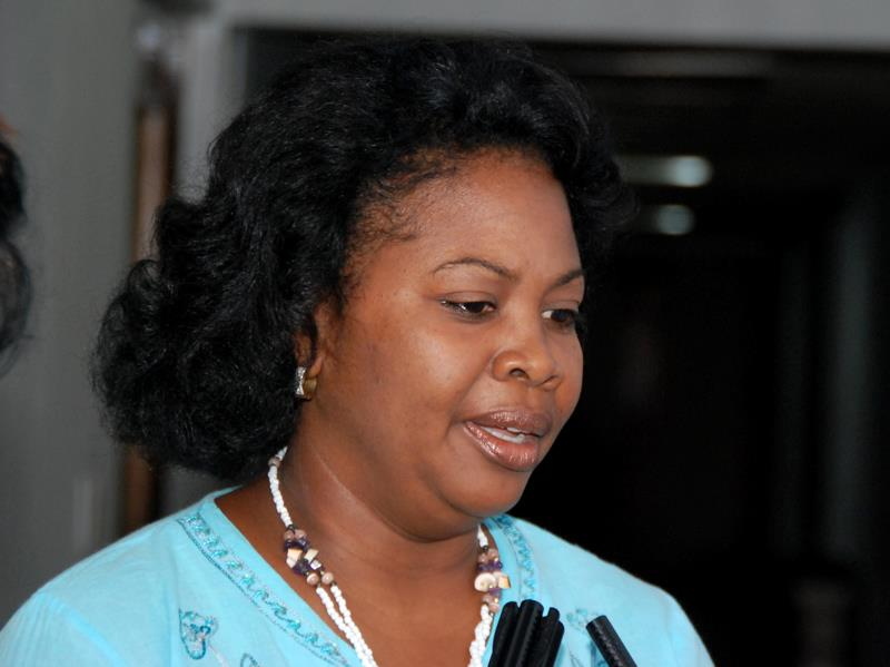 Yaramis Armenteros Medina, diputada por el municipio camagüeyano de Sibanicú