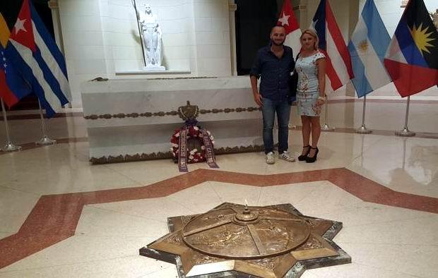 Califica diputado suizo de democrática consulta popular en Cuba