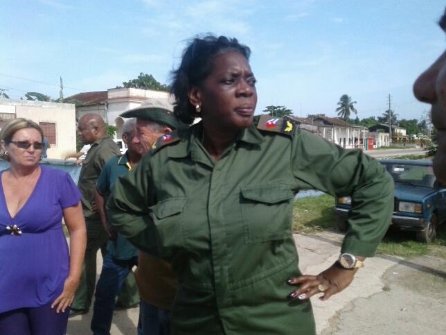 Realizan Día de la Defensa en Mayabeque