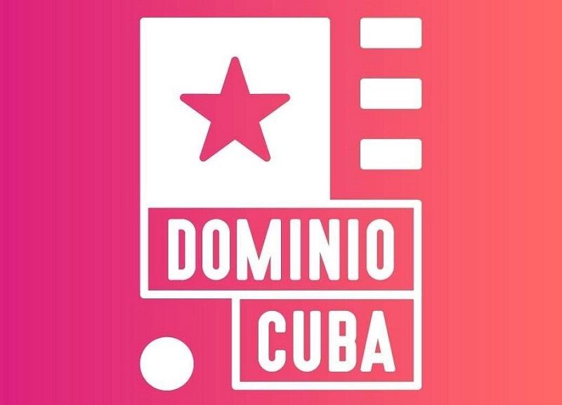 Dominio Cuba, nuevo canal de televisión transmitiendo por Internet