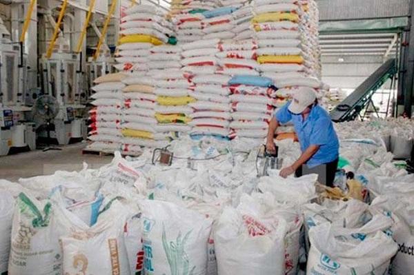 Vietnam donates  1000 tons of rice to Cuba