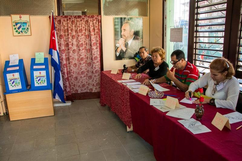 En Pinar del Río, el voto es Por Cuba (+Audio)