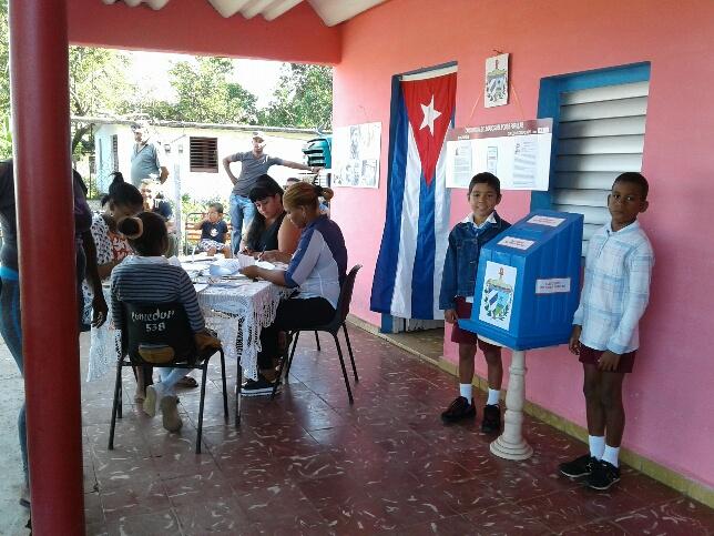 Mayabeque por sus delegados (+Fotos)