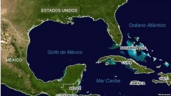 En vigor Tratado entre Cuba y México sobre fronteras marítimas