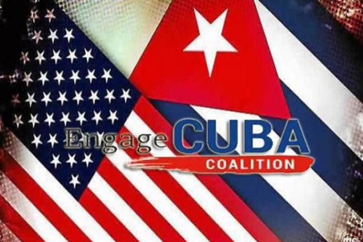Reportan impacto negativo de situación en embajada de Estados Unidos