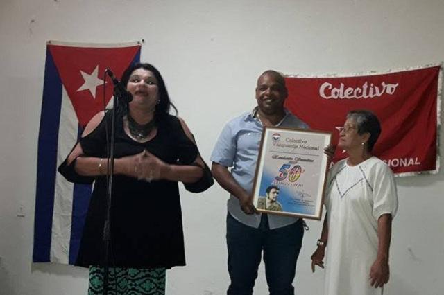 En la Vanguardia de la Radio Cubana