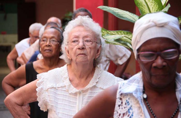 En Cuba hay menos nacimientos, pero vivimos más