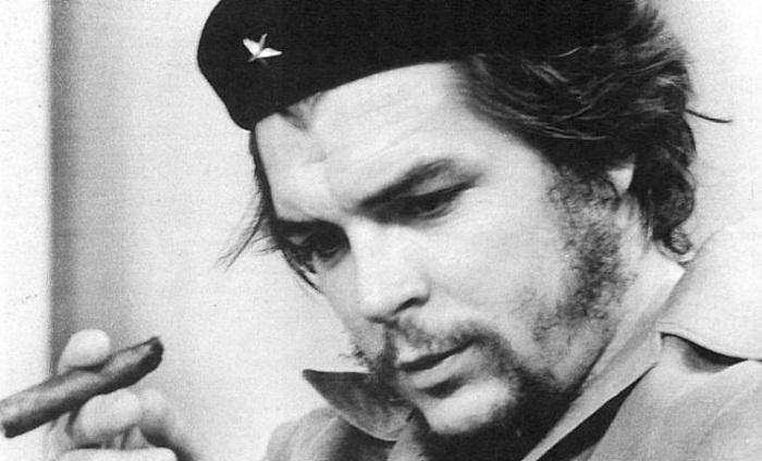 Che: hombre de ideas y acción