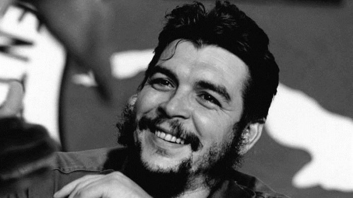 Che: hombre de ideas y acción (+Fotos y video)