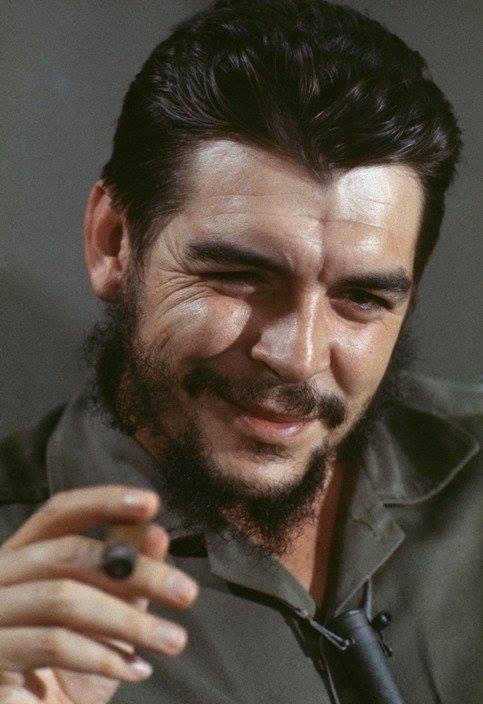Che Guevara: El espíritu que debe prevalecer