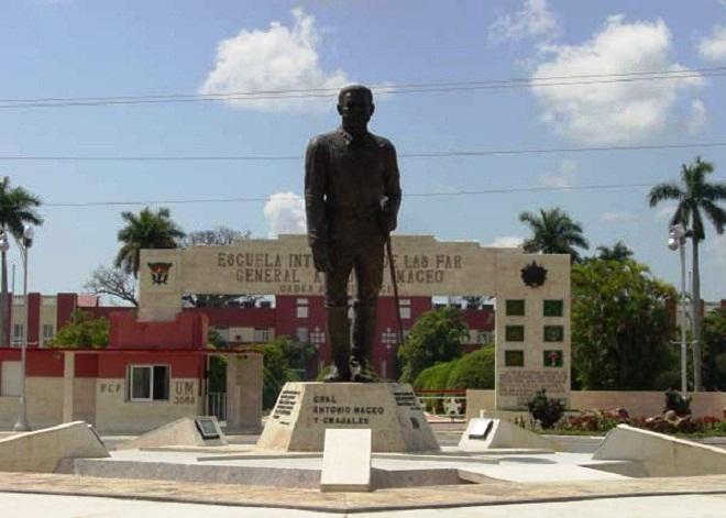 Orden y rigor por 55 años en universidad militar cubana (+Audio)