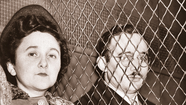 Tribute to the Rosenbergs on the 65th Anniversary of their Execution