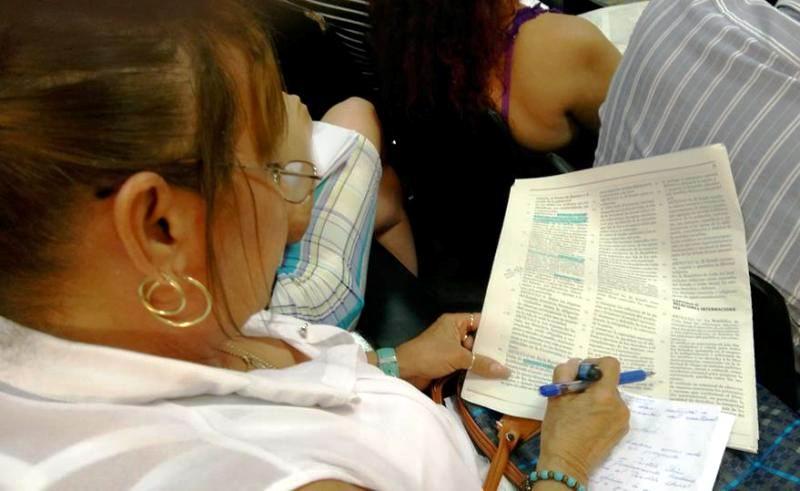 Camagüeyanos ratifican su estirpe constitucionalista