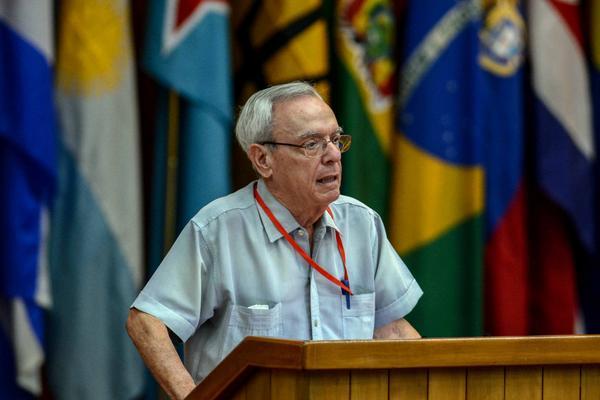 Eusebio Leal: No se trata de sobrevivir, sino de triunfar (+Audio)
