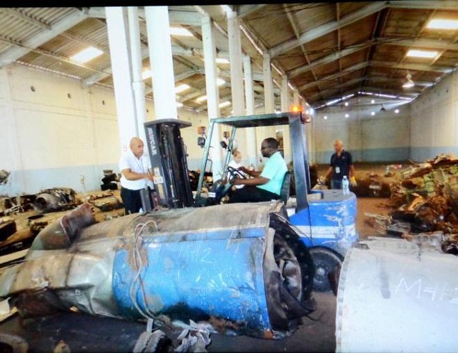 Nuevas precisiones sobre investigación del accidente aéreo en Cuba