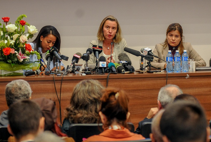 Cuba and EU to expand relations between parliaments