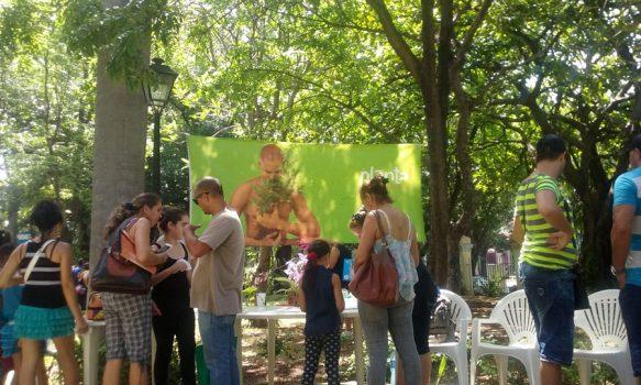 Festival del Monte, la gran fiesta de la ciencia y el medioambiente