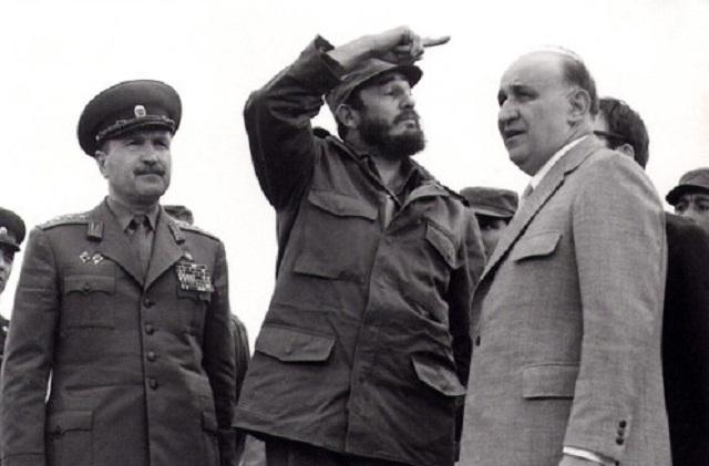 1962: Cuba no fallará (+Audio)