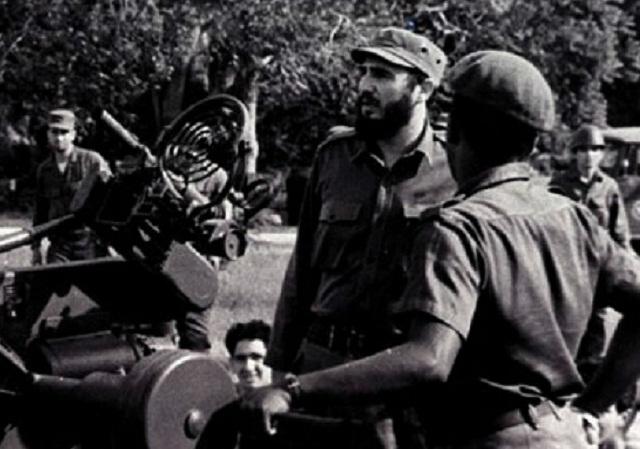 Cuba en 1962: Todos los esfuerzos posibles (+Audio)