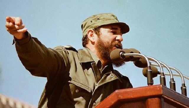 Fidel Castro: El camino para la humanidad del futuro (+Audio)