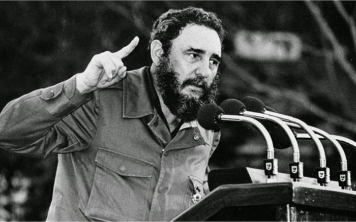 Fidel Castro: Víctimas de un sistema insostenible