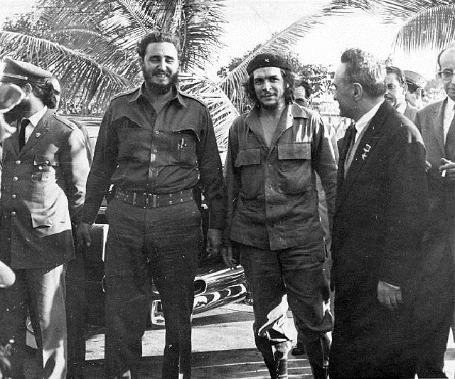 Cuba en 1962:  Las proposiciones del Gobierno Revolucionario (+Audio)