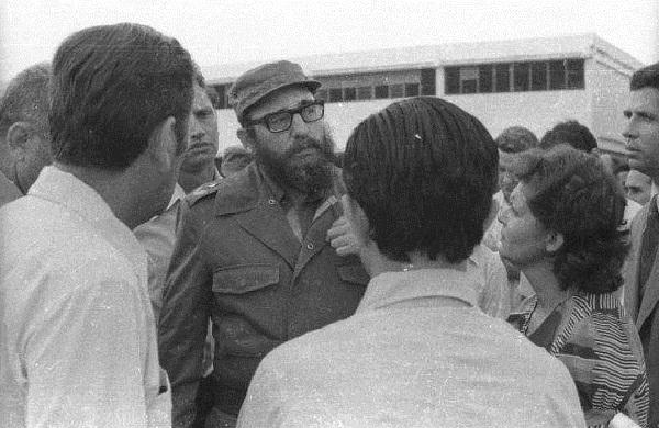 Cuba en 1962: Una trinchera más para defender la Revolución (+Audio)