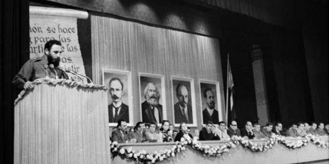La Revolución marxista de corazón cubano (+Audio)