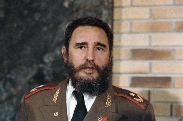 Fidel Castro: La defensa de la Patria es un derecho (+Audio)