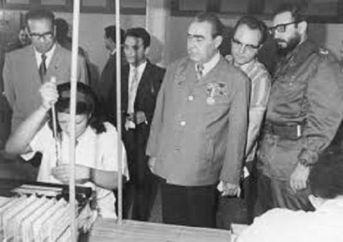 Fidel Castro: El camino de la Revolución (+Audio)