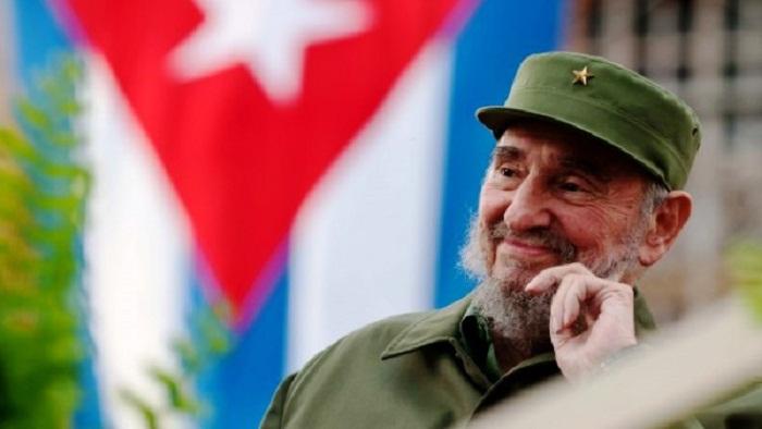 Fidel Castro: Martí el autor intelectual de esta Revolución (+Audio)