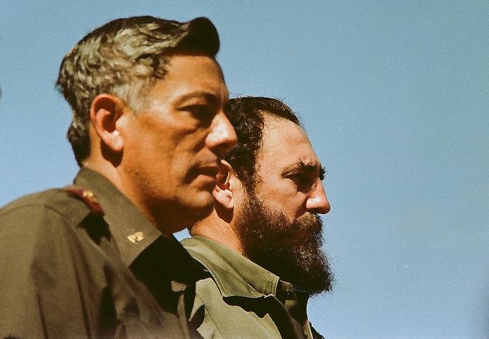 Fidel Castro: El Canal lo necesitará siempre la humanidad (+Audio)