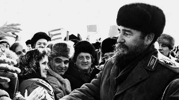 Cuba en 1962: La inquebrantable amistad cubano soviética (+Audio)