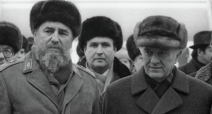 1962: La Unión Soviética y Cuba contra las maniobras del imperialismo (+Audio)