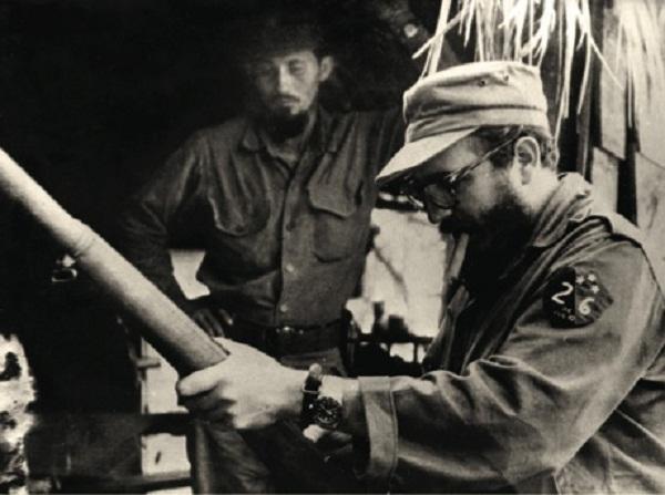 Fidel Castro: El ataque victorioso de nuestras tropas (+Audio)