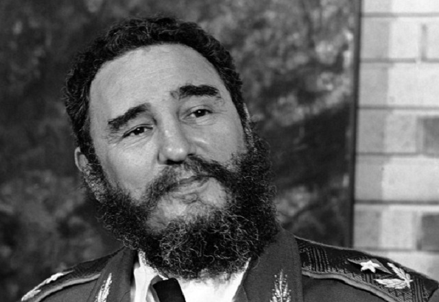 Fidel Castro: La unidad es lo más sagrado (+Audio)