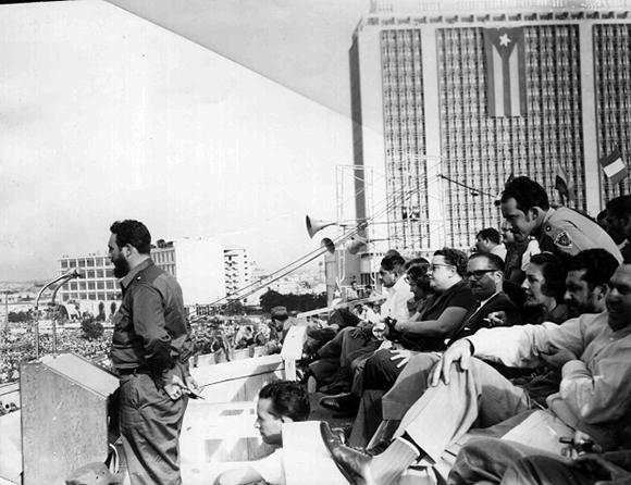 Cuba y Vietnam: unidos por la Historia