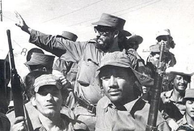 Fidel Castro: Tenemos un rol muy importante en América y en el mundo (+Audio)
