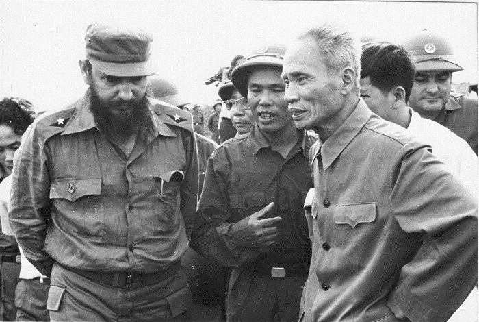 Cuba y Viet Nam: Unidos por la Historia