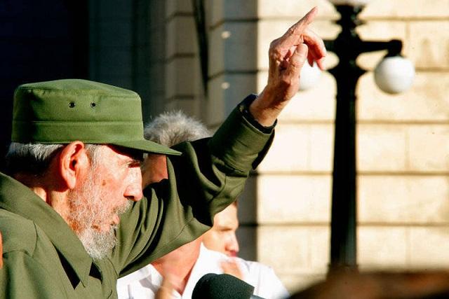 Fidel Castro: Artemisa el pueblo más revolucionario de Cuba (+Audio)